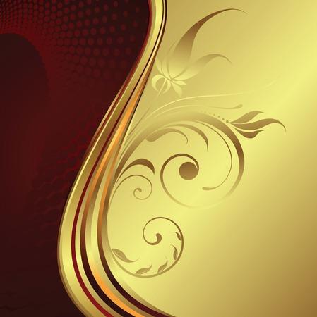 elegant background Vector