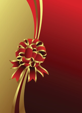 Gift Wrap and Gift Voucher 1-2 Vector