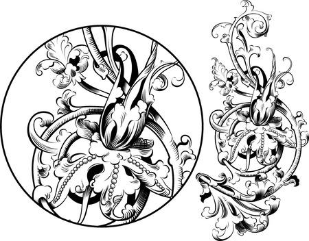 illustation: Elegant Design Elements