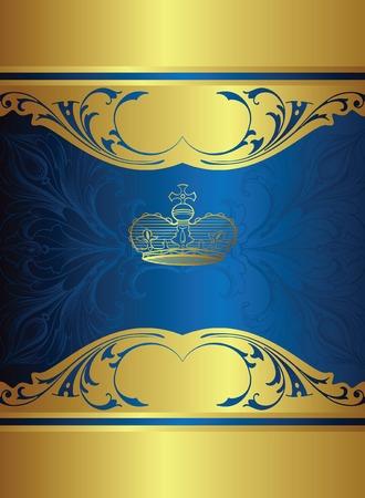 Royal Design Hintergrund