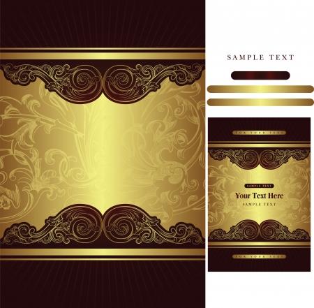 chocolate box: chocolate box Illustration