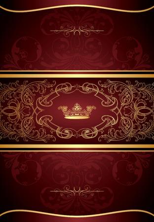Chocolate Background Stock Vector - 8487733