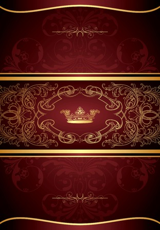 Chocolate Background Vectores
