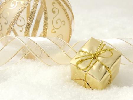 xmas gift decoration