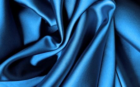 abstract blue soft silk texture background wallpaper
