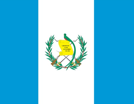 national flag of guatemala country. world guatemala background wallpaper photo
