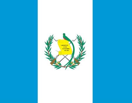 guatemala: national flag of guatemala country. world guatemala background wallpaper