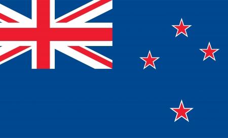 new zealand landscape: national flag of new zealand country  world new zealand background wallpaper