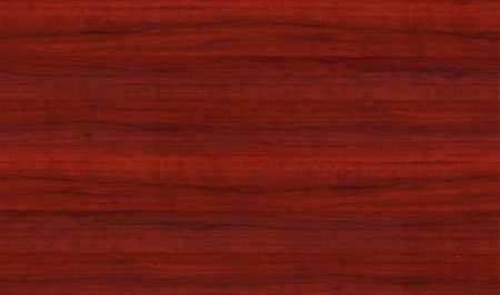 Texture of red wood background  cherry wood texture Stock Photo