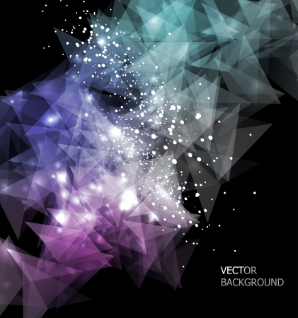 abstract background. Design modern template can be used for brochure, banners or website layout vector. Stock Vector - 23702859