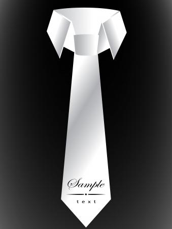 cravat: Abstract background with cravat