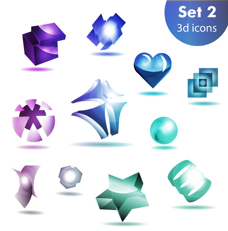 icon set  for wesite, info graphic Vector
