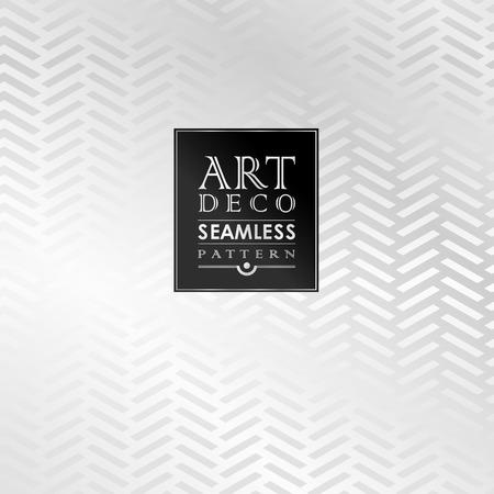 slanted: Patr�n de papel tapiz de �poca Art Deco puede ser utilizado para la invitaci�n, felicitaci�n