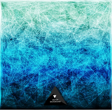 web background: Abstract web background. Triangles background. Geometrical lines