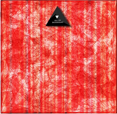trendy tissue: Abstract web background. Triangles background. Geometrical lines