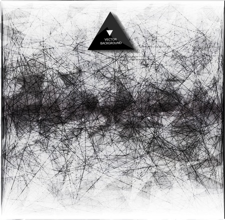 abstract bacground: Abstract web bacground. Triangles background. Geometrical lines
