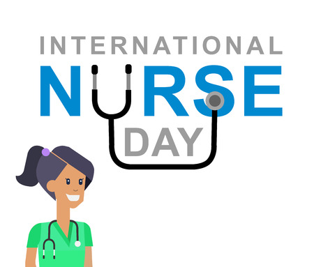 400 Nurse Day Stock Illustrations, Cliparts And Royalty Free Nurse ...