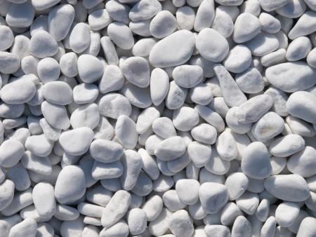 Detalle de la textura de grava de piedra de mármol
