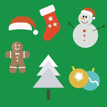 christmas cookie: christmas pack
