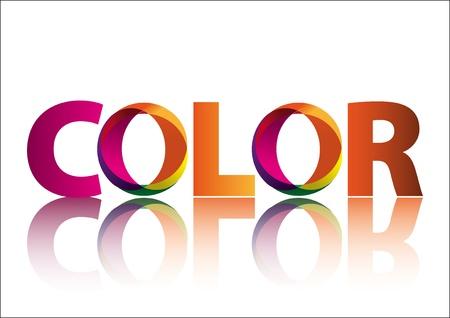 logo design Color Vector