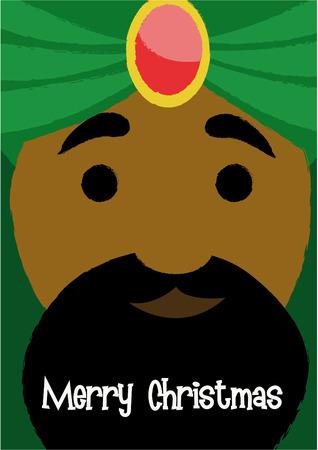 balthazar: BALTHAZAR KING