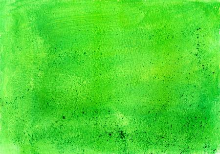 Pistachio green splattered acrylic paint texture
