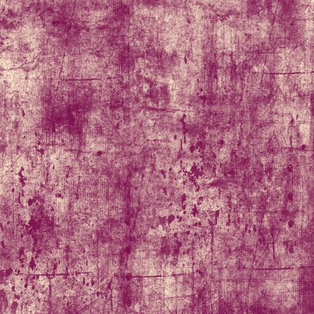 Lila Grunge-Hintergrund Standard-Bild - 19303895