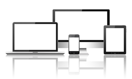 lcd display: Tablet pc,mobile phone,notebook and computer