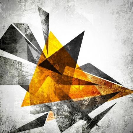 grunge: Grunge background