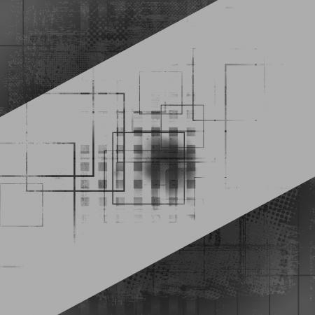 dark ages: Grunge grey background