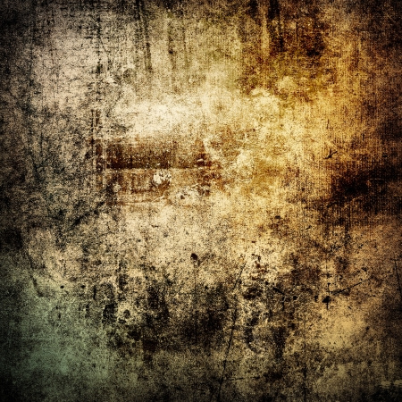 grunge background: Grunge background