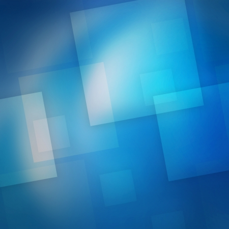 deep blue: Abstract blue background Stock Photo