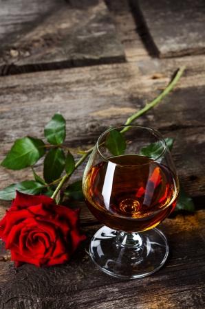 drunks: Vintage cognac
