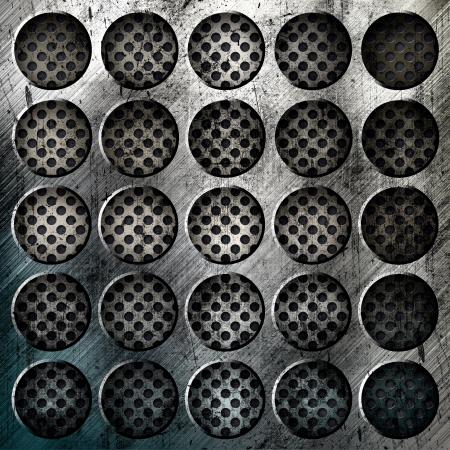 ironworks: Iron background