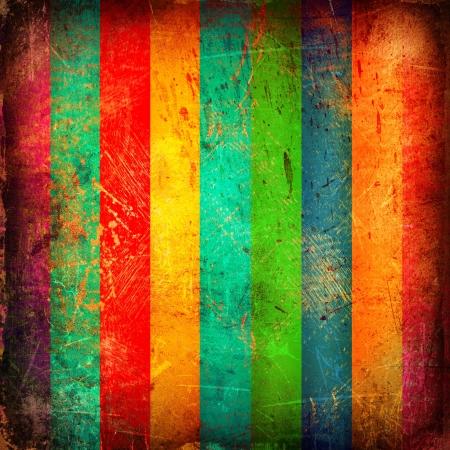 bright: Grunge background
