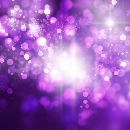 purple abstract: Abstract background