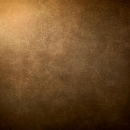 Grunge brown background  Stock Photo
