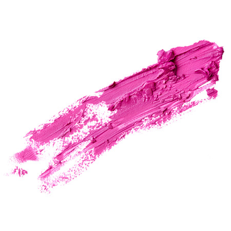 Pink lipstick Stock Photo - 28311930