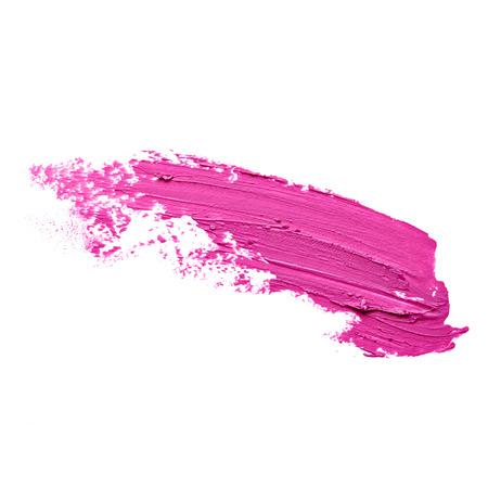 lapiz labial: L�piz labial de color rosa
