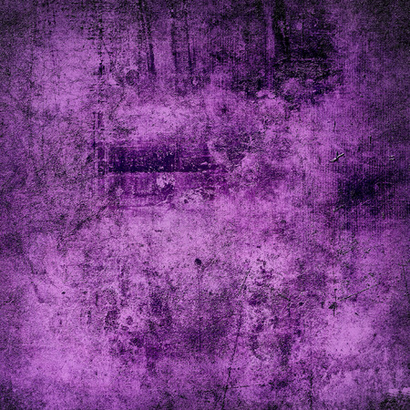 グランジ紫背景