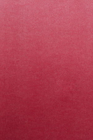 colored paper: Texture of red nacre colored paper Stock Photo