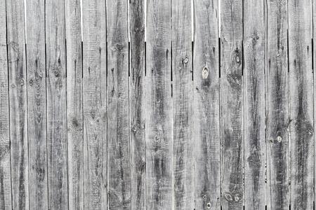 fence: Old grey wooden fence. Grunge background