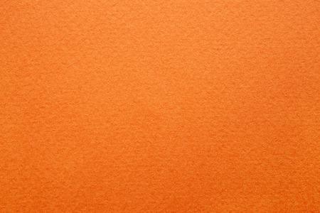blank page: Texture of orange cardboard