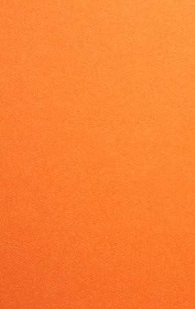 colored background: Texture of orange paper