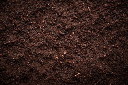 granja: Textura del suelo