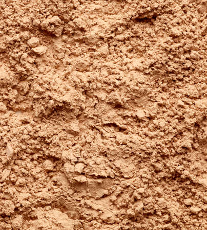 Texture of make up face powder Banque d'images