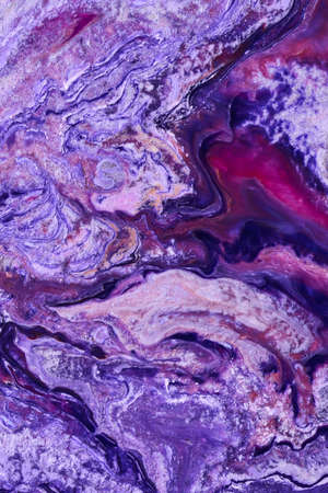 Purple abstract texture background Banque d'images