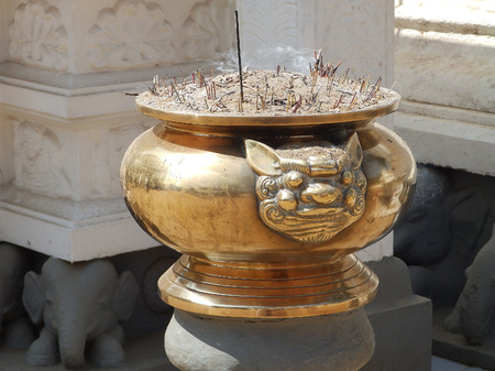 magnificent Incense burner  in Colombo photo