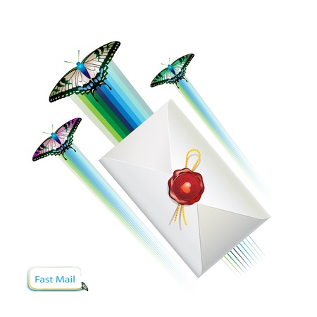 business, communication, concept, confidential, contact, container, correspondence, delivery, design, document, envelope, express, icon, ideas, information, letter, mail, message, news, object, postal, receive, secrecy, send, shadow, single, site, symbol, Vector