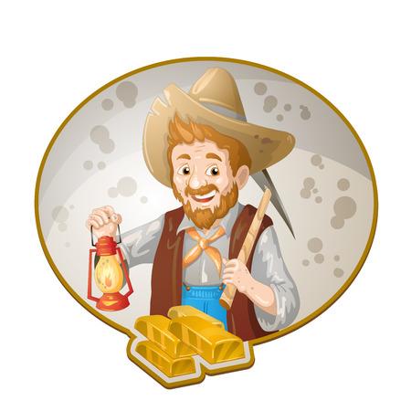 prospector: Los mineros de oro